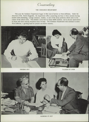 Page 20, 1959 Edition, West Jefferson High School - Buccaneer Yearbook (Harvey, LA) online yearbook collection