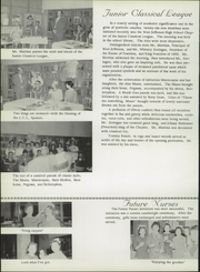 Page 200, 1959 Edition, West Jefferson High School - Buccaneer Yearbook (Harvey, LA) online yearbook collection