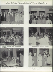 Page 201, 1959 Edition, West Jefferson High School - Buccaneer Yearbook (Harvey, LA) online yearbook collection