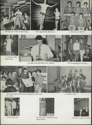 Page 202, 1959 Edition, West Jefferson High School - Buccaneer Yearbook (Harvey, LA) online yearbook collection