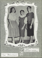 Page 203, 1959 Edition, West Jefferson High School - Buccaneer Yearbook (Harvey, LA) online yearbook collection