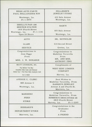 Page 213, 1959 Edition, West Jefferson High School - Buccaneer Yearbook (Harvey, LA) online yearbook collection