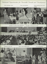 Page 22, 1959 Edition, West Jefferson High School - Buccaneer Yearbook (Harvey, LA) online yearbook collection