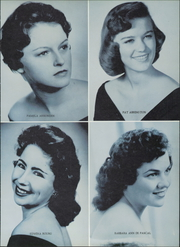 Page 25, 1959 Edition, West Jefferson High School - Buccaneer Yearbook (Harvey, LA) online yearbook collection