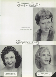 Page 29, 1959 Edition, West Jefferson High School - Buccaneer Yearbook (Harvey, LA) online yearbook collection