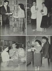 West Jefferson High School - Buccaneer Yearbook (Harvey, LA) online yearbook collection, 1959 Edition, Page 32