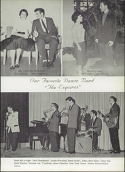 Page 33, 1959 Edition, West Jefferson High School - Buccaneer Yearbook (Harvey, LA) online yearbook collection