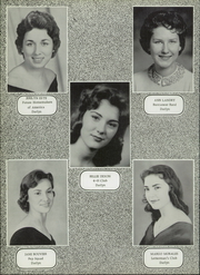 Page 34, 1959 Edition, West Jefferson High School - Buccaneer Yearbook (Harvey, LA) online yearbook collection