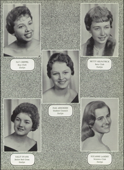 Page 35, 1959 Edition, West Jefferson High School - Buccaneer Yearbook (Harvey, LA) online yearbook collection