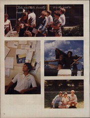 Page 14, 1977 Edition, Father Lopez High School - Veritas Yearbook (Daytona Beach, FL) online yearbook collection