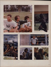 Page 15, 1977 Edition, Father Lopez High School - Veritas Yearbook (Daytona Beach, FL) online yearbook collection