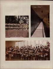Page 8, 1977 Edition, Father Lopez High School - Veritas Yearbook (Daytona Beach, FL) online yearbook collection