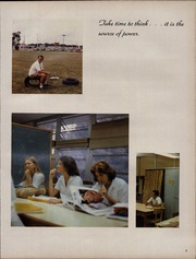 Page 9, 1977 Edition, Father Lopez High School - Veritas Yearbook (Daytona Beach, FL) online yearbook collection