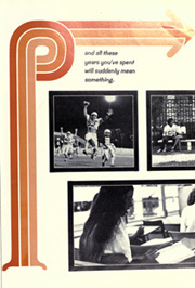 Page 11, 1979 Edition, Father Lopez High School - Veritas Yearbook (Daytona Beach, FL) online yearbook collection