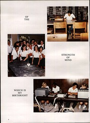 Page 10, 1983 Edition, Father Lopez High School - Veritas Yearbook (Daytona Beach, FL) online yearbook collection
