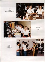 Page 12, 1983 Edition, Father Lopez High School - Veritas Yearbook (Daytona Beach, FL) online yearbook collection