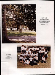 Page 13, 1983 Edition, Father Lopez High School - Veritas Yearbook (Daytona Beach, FL) online yearbook collection