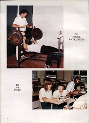 Page 8, 1983 Edition, Father Lopez High School - Veritas Yearbook (Daytona Beach, FL) online yearbook collection