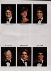 Page 11, 1984 Edition, Father Lopez High School - Veritas Yearbook (Daytona Beach, FL) online yearbook collection