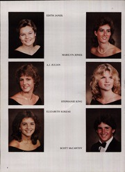 Page 12, 1984 Edition, Father Lopez High School - Veritas Yearbook (Daytona Beach, FL) online yearbook collection