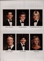 Page 14, 1984 Edition, Father Lopez High School - Veritas Yearbook (Daytona Beach, FL) online yearbook collection