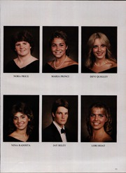 Page 15, 1984 Edition, Father Lopez High School - Veritas Yearbook (Daytona Beach, FL) online yearbook collection
