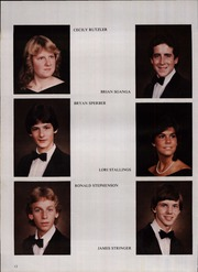 Page 16, 1984 Edition, Father Lopez High School - Veritas Yearbook (Daytona Beach, FL) online yearbook collection