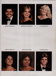 Page 7, 1984 Edition, Father Lopez High School - Veritas Yearbook (Daytona Beach, FL) online yearbook collection