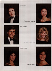 Page 8, 1984 Edition, Father Lopez High School - Veritas Yearbook (Daytona Beach, FL) online yearbook collection