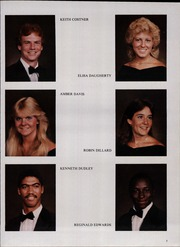 Page 9, 1984 Edition, Father Lopez High School - Veritas Yearbook (Daytona Beach, FL) online yearbook collection