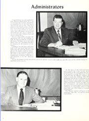 Page 10, 1973 Edition, Mariner High School - Voyager Yearbook (Everett, WA) online yearbook collection