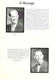 Page 11, 1973 Edition, Mariner High School - Voyager Yearbook (Everett, WA) online yearbook collection