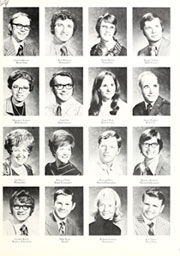 Page 15, 1973 Edition, Mariner High School - Voyager Yearbook (Everett, WA) online yearbook collection