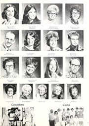 Page 17, 1973 Edition, Mariner High School - Voyager Yearbook (Everett, WA) online yearbook collection
