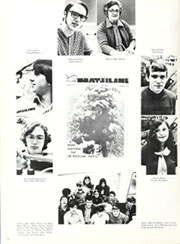 Page 18, 1973 Edition, Mariner High School - Voyager Yearbook (Everett, WA) online yearbook collection