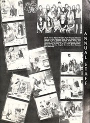 Page 19, 1973 Edition, Mariner High School - Voyager Yearbook (Everett, WA) online yearbook collection