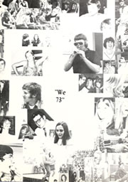 Page 21, 1973 Edition, Mariner High School - Voyager Yearbook (Everett, WA) online yearbook collection
