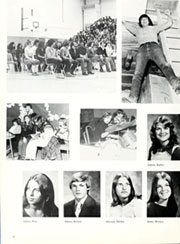Page 22, 1973 Edition, Mariner High School - Voyager Yearbook (Everett, WA) online yearbook collection