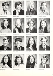 Page 23, 1973 Edition, Mariner High School - Voyager Yearbook (Everett, WA) online yearbook collection