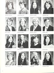 Page 24, 1973 Edition, Mariner High School - Voyager Yearbook (Everett, WA) online yearbook collection