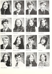 Page 25, 1973 Edition, Mariner High School - Voyager Yearbook (Everett, WA) online yearbook collection