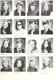 Page 27, 1973 Edition, Mariner High School - Voyager Yearbook (Everett, WA) online yearbook collection