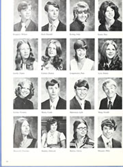 Page 30, 1973 Edition, Mariner High School - Voyager Yearbook (Everett, WA) online yearbook collection