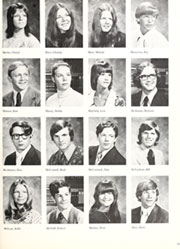 Page 31, 1973 Edition, Mariner High School - Voyager Yearbook (Everett, WA) online yearbook collection