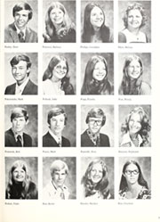 Page 33, 1973 Edition, Mariner High School - Voyager Yearbook (Everett, WA) online yearbook collection
