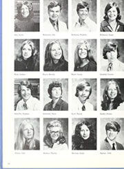 Page 34, 1973 Edition, Mariner High School - Voyager Yearbook (Everett, WA) online yearbook collection