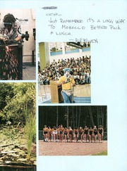 Page 7, 1979 Edition, Mariner High School - Voyager Yearbook (Everett, WA) online yearbook collection