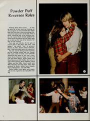 Page 16, 1980 Edition, Parkway South High School - Declaration Yearbook (Manchester, MO) online yearbook collection