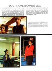Page 13, 1983 Edition, Parkway South High School - Declaration Yearbook (Manchester, MO) online yearbook collection