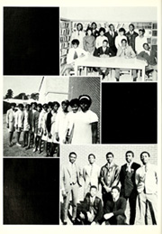 Page 10, 1969 Edition, A S Staley High School - Tiger Yearbook (Americus, GA) online yearbook collection